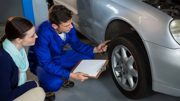 free tyre inspection at itia members