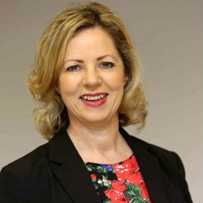 Sue O'Neill, CEO of the Irish Tyre Industry Association (ITIA)